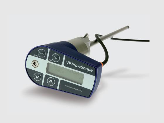 Trasmettitori di portata pressione temperatura aria - Portata pressione ...