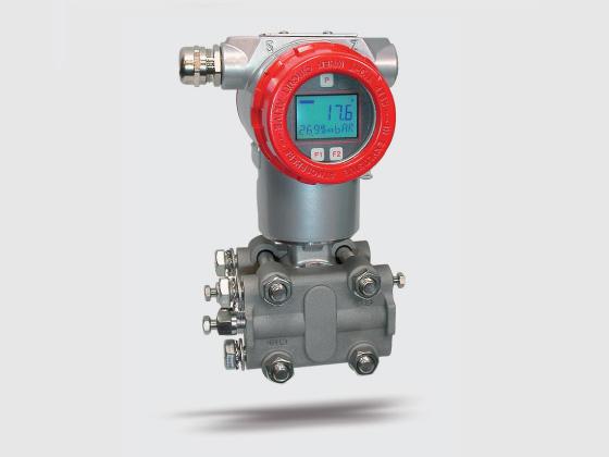 Trasmettitori di pressione differenziale smart - Portata pressione ...
